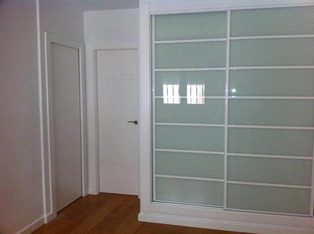 Avil s interiorismo serie japonesa - Organizar armarios empotrados ...